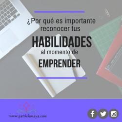 Emprendimiento Patricia Maya